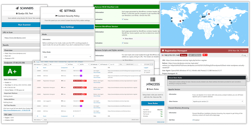 GD Security Toolbox Pro